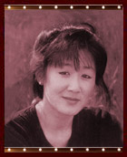 Belle Yang - Carmel author and artist