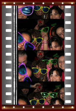 Bay Photo Booth