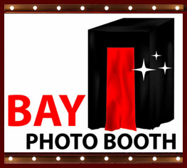 Bay Photo Booth rental