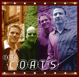 The Coats - A Cappella Extraordinaire