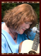 MaryLee Sunseri, Wedding Vocalist